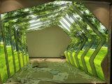 深圳软膜灯箱广告制作,超薄异形无边框定制