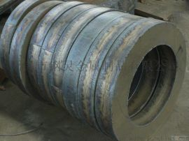 钢板下料钢板零割Q345B钢板切割