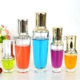 玻璃喷雾瓶化妆品香水瓶乳液瓶分装瓶空瓶