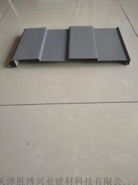 YX10-95-373型彩钢压型板隐藏式横挂板