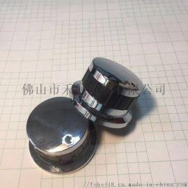 广东户外烧烤炉塑料配件烤炉旋钮(ABS)电镀旋钮