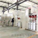 壽命長的高壓電容補償櫃 STBB無功補償的基本原理