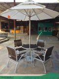 主題餐廳輕奢網紅打卡店休閒桌椅--戶外時景傢俱