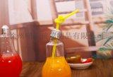 燈泡瓶飲料瓶奶茶瓶燈創意瓶酸奶杯果汁瓶奶茶瓶