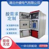 泵站用的高压电机软启动柜 免维护高压固态软起动柜