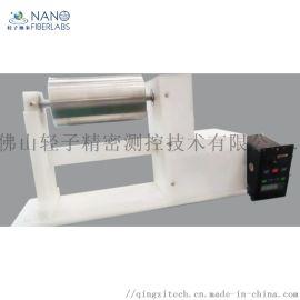 静电纺丝  辊筒接收装置