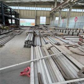 延安2205不锈钢H型钢厂家 S31608不锈钢工字钢