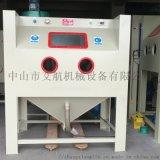 江门小型手动喷砂机,现货供应手动喷砂机