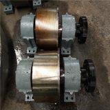 Φ550x220烘乾機託輪選用調心滾子軸承