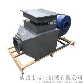 电加热高温气体加热器烘房加热器