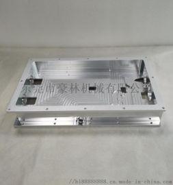 CNC 加工光纤盒子配件电流放大器外壳TH-385-0798-0001_D