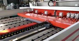 工业高速重型电脑锯 密度板电子锯 刨花板裁板锯
