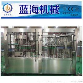 饮用水大瓶灌装机械 桶装水灌装设备 桶装水灌装机