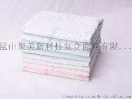 工厂直销天然环保全棉防水透气隔尿垫,婴童隔尿垫