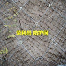 主動防護網廠家 成都主動防護網 成都邊坡防護網