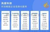 网络营销推广找凤星科技