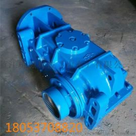 JS75减速机批发价格三级弧齿圆柱齿轮减速器