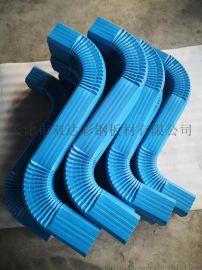 新疆伊利直供彩钢雨水管彩钢落水管彩钢排水管