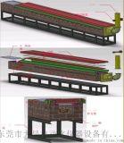 ASTM E84煙密度防火測試儀