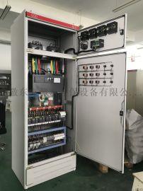 宝绿定制智能化变频PLC控制柜,组态控制