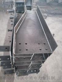 延安鍍鋅鋼橫梁箱梁鋼橫梁