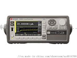 二手儀器回收安捷倫B2985A 安捷倫B2987A靜電計
