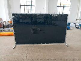 pvc防护软屏,电焊保护屏批发,高藤门业