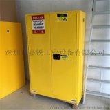 全钢化学品储存防爆柜防火柜安全柜