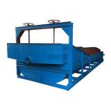 河道洗砂机 矿用螺旋洗石机的工作原理