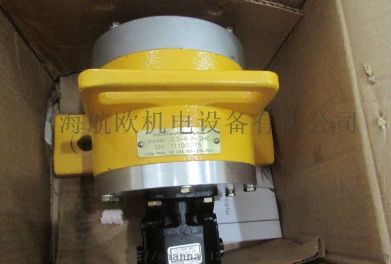 GLOBAL離心泵C3-4.0-2HC