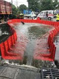 ABS红色塑料防洪防汛挡水板