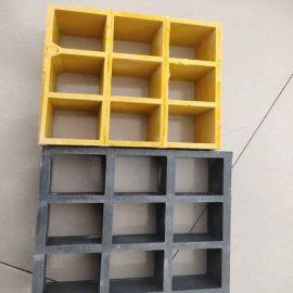 工业用树脂格栅板 通化绿化树池格栅