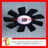 重慶康明斯發電機組發動機配件 KTA19鐵風扇葉