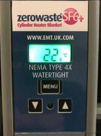 SF6气瓶加热毯-英国EMT