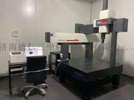 韩国德仁全自动三坐标测量机 三次元 影像仪