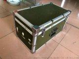 航空箱定做部队专用箱 军工仪器箱 战备资料箱