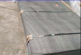 机械防护钢板网 金属菱形钢板网 钢板网源头厂家