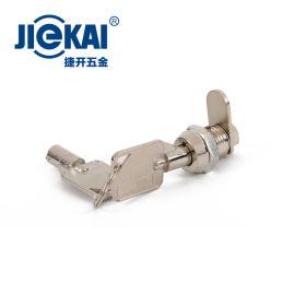JK306轉舌鎖  12mm信箱鎖 廣告箱鎖