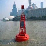大型塑料浮标 安全 戒航道浮标