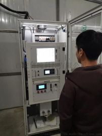 水泥预热器C1出口气体在线分析仪西安博纯厂家供应
