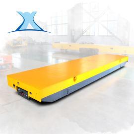 轨道小车电动装置工业电瓶车 10吨大型机械搬运车