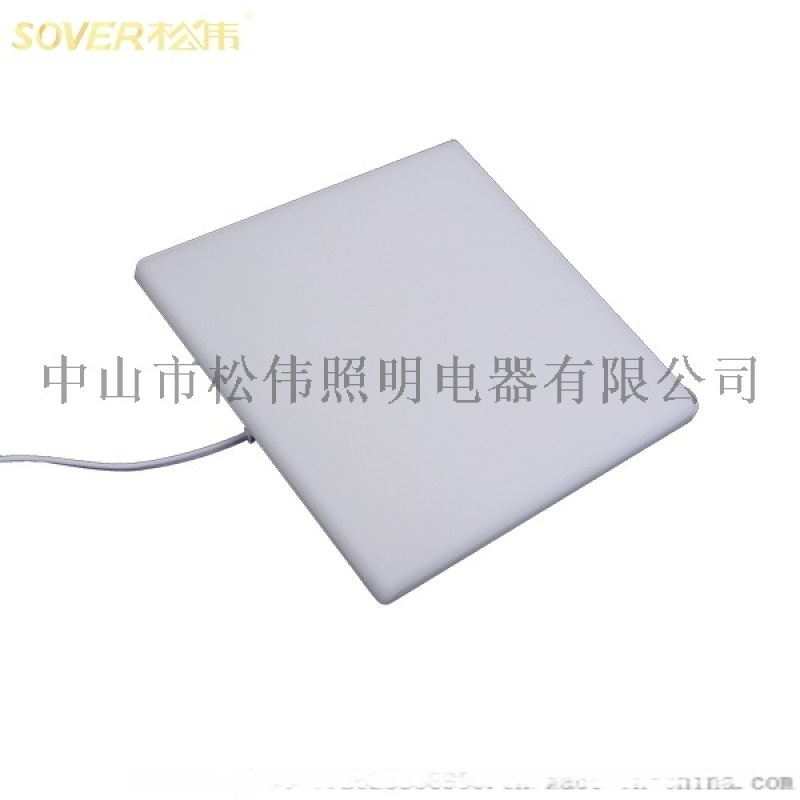 面板燈平板燈鋁扣板廚房燈廚衛燈