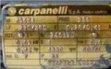 进口carpanelli电机全系列产品,型号齐全