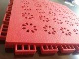 郴州悬浮地板拼装地板也称组合式运动地板