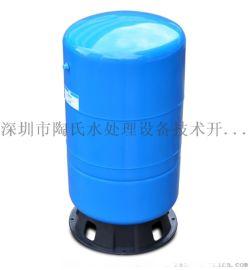 大容量20G碳钢压力桶 纯水机储水罐
