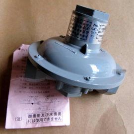 日本AICHI爱知A20N-1NP天然气减压阀