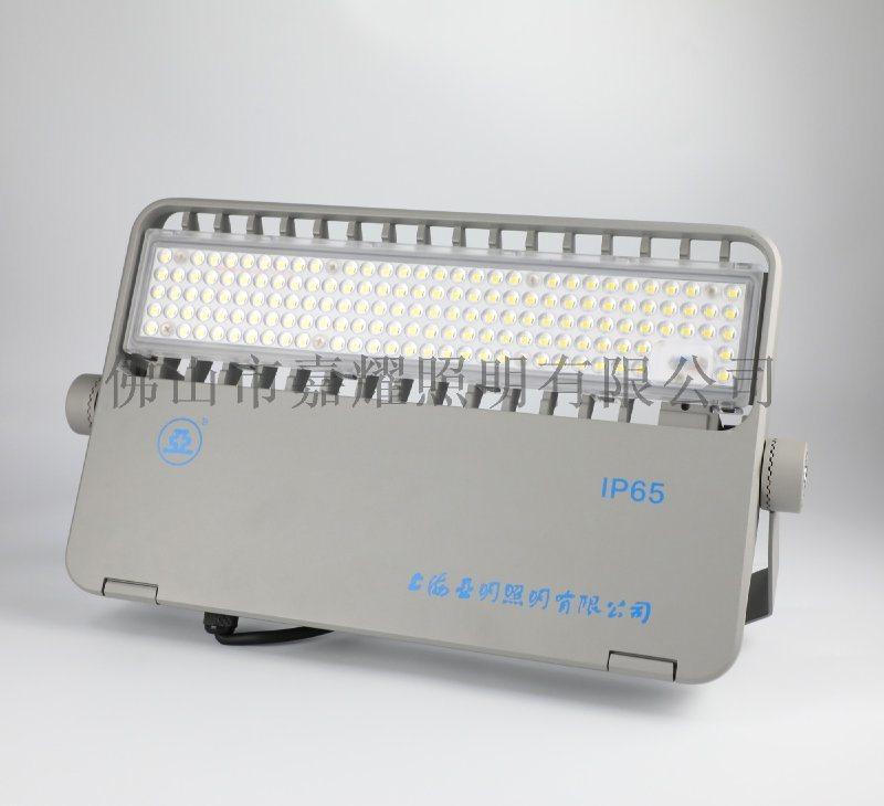 上海亞明ZY602 240WLED投光泛光燈