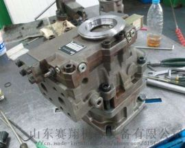 派克液压马达  旋挖钻机 配件