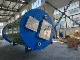 江蘇蘇州一體化預製泵站