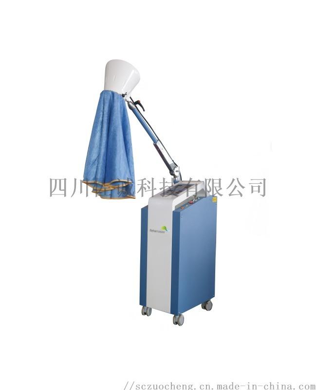 RH-K-GJ-III型双头智能艾蒸灸慰仪